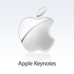 好きなApple基調講演はどれ?iTunesデジタルコードプレゼント|Mac