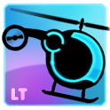 ヘリ操縦の緊張感がたまらないスマホゲーム、Fly Cargo LT