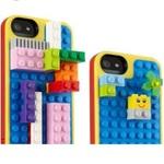 LEGOのiPhone5ケースにアソビ心をくすぐられまくった