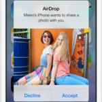 iOS7のAirDropを疑似体験! iPhoneの写真や動画を瞬時にMacに転送|Mac