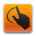 手書きで端末内を検索できるAndroidアプリ、Google Gesture Search