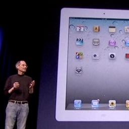Apple基調講演16 初代iPad発売から1年、ジョブズが放った次の一手|Mac