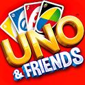 世界中のプレイヤーとUNOが遊べるスマホゲーム、UNO & Friends