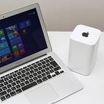 MacBook Airの11acは確かに3倍速かった AirMac3兄弟検証