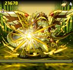 パズドラ:中級者でもチャレンジできる「光の戦国龍・超級」攻略法