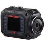 60pでヌルヌル撮影 小型防水フルHDカム『ADIXXION GC-XA2』
