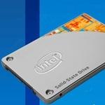 2.5インチのほかmSATAやM.2もある省電力なIntel SSD530発表