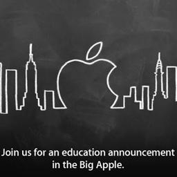 Apple基調講演19 ニューヨークの美術館で開かれた教育関連イベント|Mac