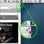 MacBook Airユーザーならアプリはフルスクリーンモードで使うべし|Mac
