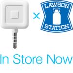 Squareリーダーが本日から全国のローソンで購入可能に|Mac