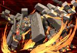 パズドラ:中級者でもチャレンジできる「炎の神秘龍・超級」攻略法