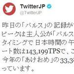 Twitterが検索強化、バルスがツイート世界記録奪還などソーシャルニュース15本