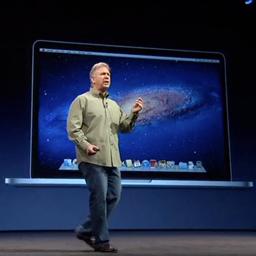 Apple基調講演21 明暗が分かれたMacBook Pro RetinaとiOS6|Mac