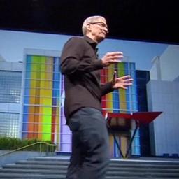 Apple基調講演22 劇的進化を遂げたiPhone5登場。iPodも新世代へ|Mac