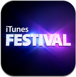 iTunes Festival 2013で9月は世界トップアーティストのライブ映像が見放題