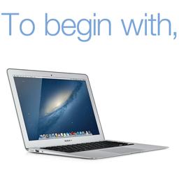 Macbook Airを買って初期設定を済ませたら 次にやるべきことは Mac 週刊アスキー