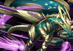 パズドラ:中級者でもチャレンジできる「闇の神秘龍・超級」攻略法
