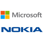 米マイクロソフトがノキアの携帯電話事業を54.4億ユーロ(約7150億円)で買収