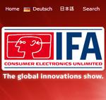 ソニー、サムスンの本気の発表会がまもなく!:IFA2013