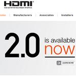 4K解像度で60pに対応 HDMI2.0正式公開:IFA2013