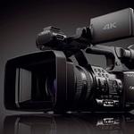 42万円は安い?150Mbpsで4Kが撮れるカムコーダー『FDR-AX1』