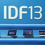 """iPhone5sの裏でBroadwellノートに新SoC""""Quark""""お披露目:IDF2013"""