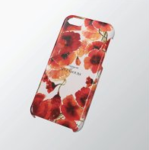 iPhone 5cのシェルカバーなど各種素材のケースをエレコムが発表。女子向けデザインも