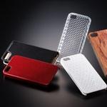 今日から予約できるiPhone5s、5cケースがソフトバンクセレクションから