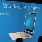 BroadwellデモにBay Trail、東芝Chromebookの2日目基調講演:IDF2013