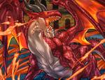 パズドラ:中級者でもチャレンジできる「ドラゴンズドグマクエスト(DDQ)コラボ:超級」攻略法