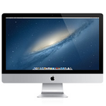 Haswell版iMac販売開始 最安機でも最強iGPU Iris Pro&11ac