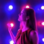 iPhoneで色や明るさを制御するスマートLED電球Philips hueがスゴイ|Mac