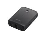 iPhoneとAndroidの同時充電にも対応したバッファローの新型モバイルバッテリー
