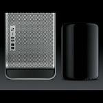 新型Mac Proは4コアXeonで31万8800円、6コアXeonで41万8800円