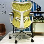 アーロンチェア並みに高機能でリーズナブル、Mirra 2 Chairがイイ|Mac