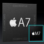 iPhone5s/iPad Airが搭載する「M7」の実力を開発者に聞いた|Mac