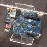 Maker Faireでインテル異例の開発ボード『Galileo』発表