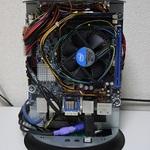 例のゴミ箱でMac Proを作るフレームキットを本気で商品化してみた by元店員M:冬のASCIIフェス