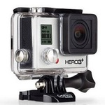 GoPro HERO3+が最安モデル3万3600円で待望の国内販売開始