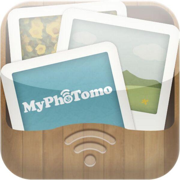 『MyPhoTomo』