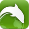 『ドルフィン ブラウザー HD』Androidブラウザー・ビューアー部門