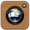 『ビー玉と共に』iPhone写真部門