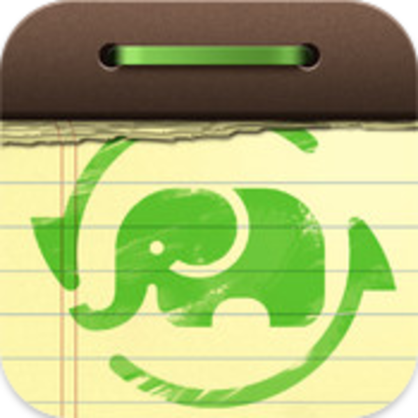 iNote:sync Evernote w/ iPhone Notes
