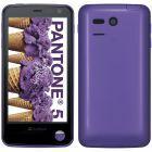 スマートフォン部門:『PANTONE 5 107SH』