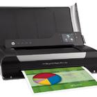 周辺機器部門:『HP Officejet 150 Mobile AiO』