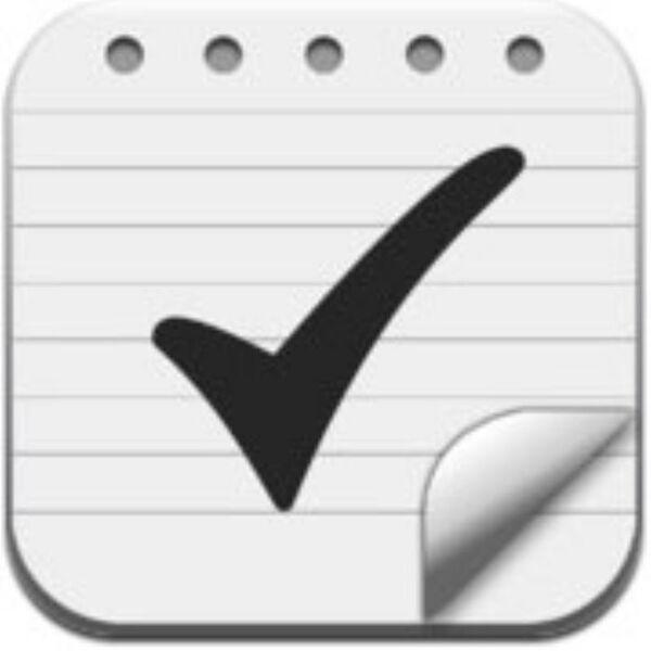 キューブを回すような操作感のタスク管理のiPhoneアプリ、CubicToDo