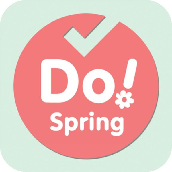 カレンダーに書き込むようにメモを管理できるiPhoneアプリ、Do! Spring