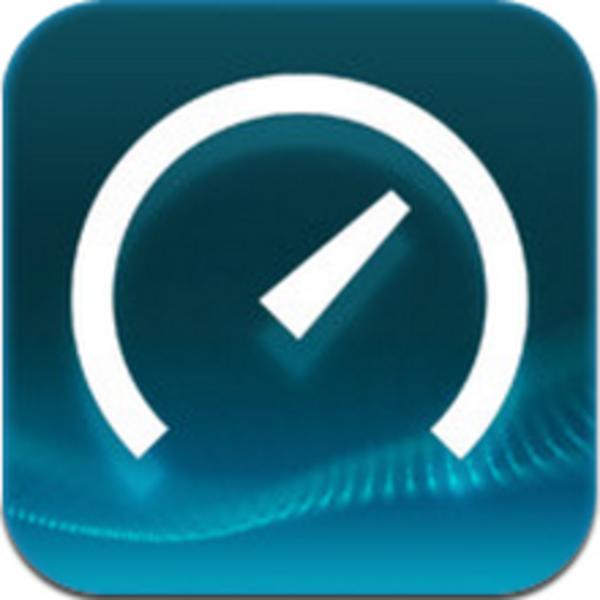 通信速度の測定に現状ベストなiPhoneアプリに惚れた!
