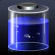 バッテリーHDアプリ
