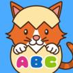 スマホで簡単に中学英語を復習できるiPhoneアプリ、Easter Catと1からやり直す中学英文法